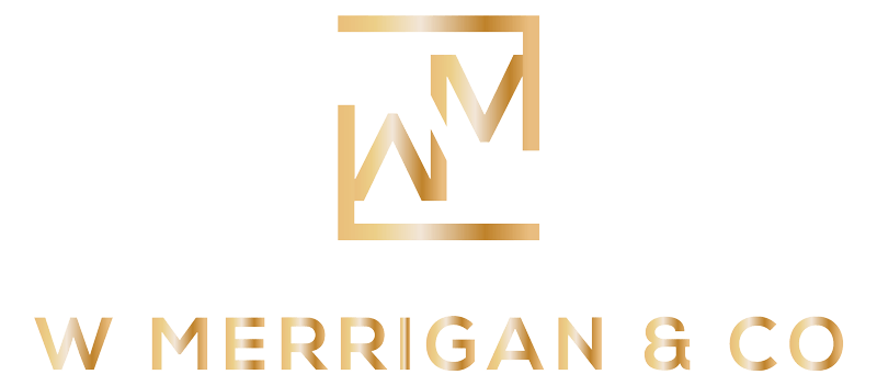 Trading as W Merrigan & Co.